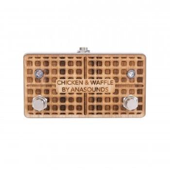 chicken & waffle switcher