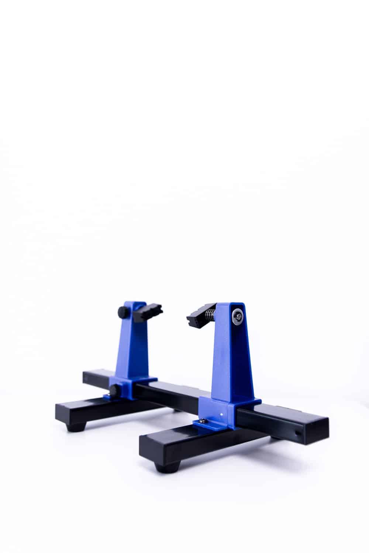 support pcb rotatif 2