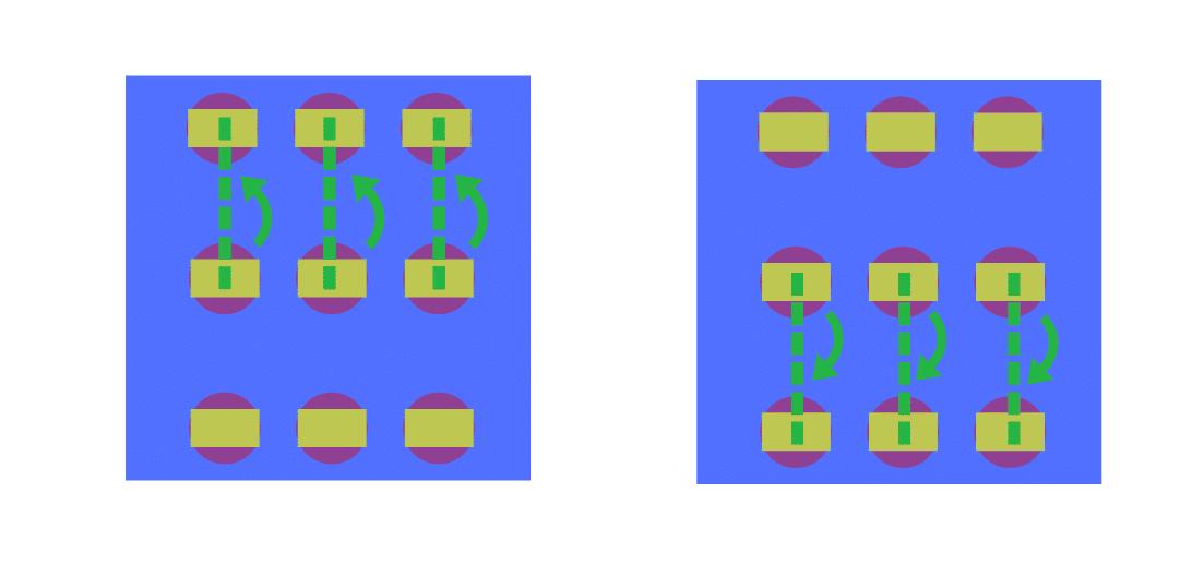 3PDT Mécanique