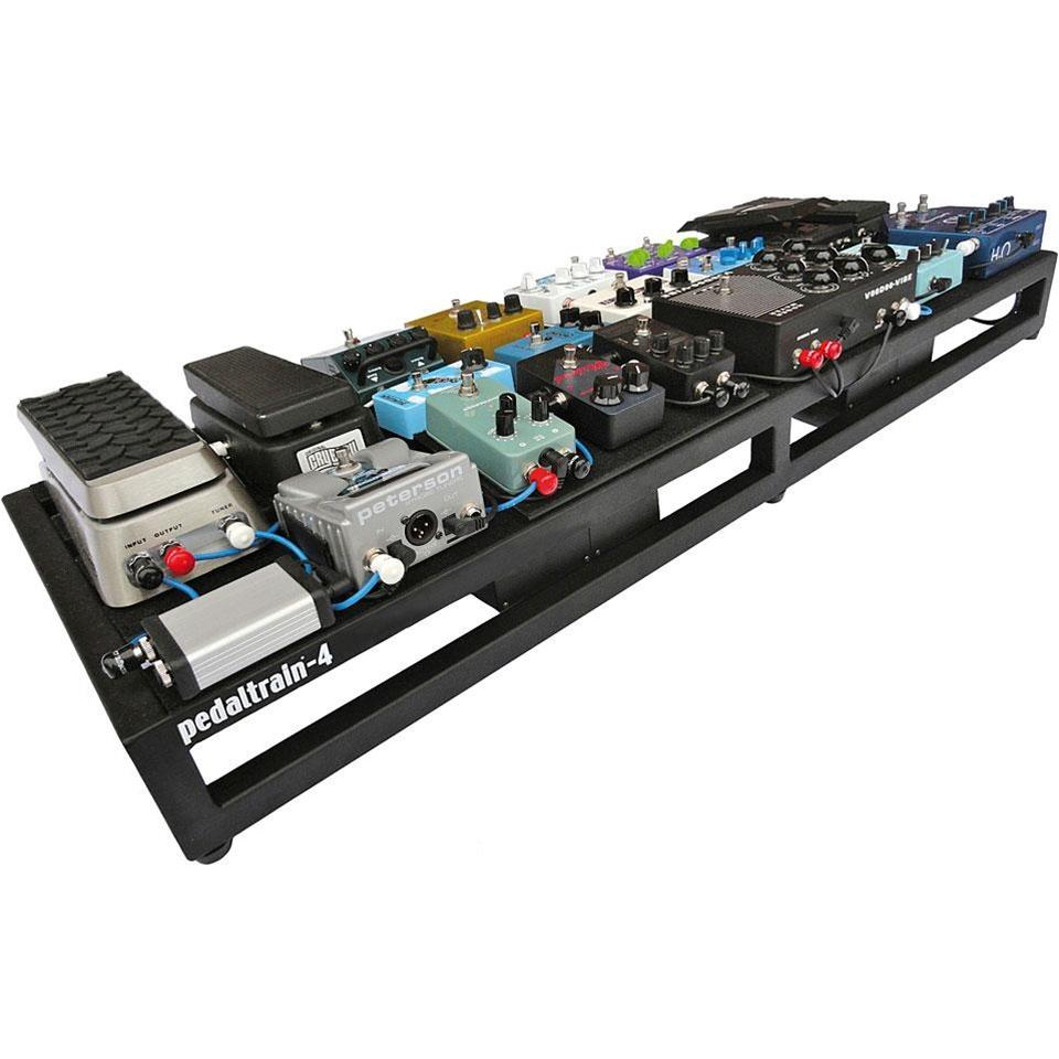 pedaltrain pt grande pedalboard